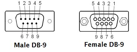 male control connector male knob wiring diagram