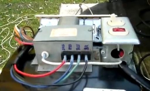 preface multi-speed furnace fan wiring