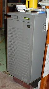 Greyghost IBM PC Server 500