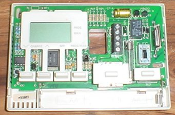 repairing a maple chase 9600 or robershaw 9600 thermostat maple chase thermostat wiring diagram wiring diagrams robertshaw 9600 user