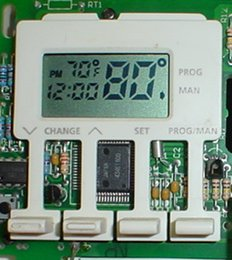 repairing a maple chase 9600 or robershaw 9600 thermostat maple chase thermostat wiring diagram robertshaw thermostat wiring diagram